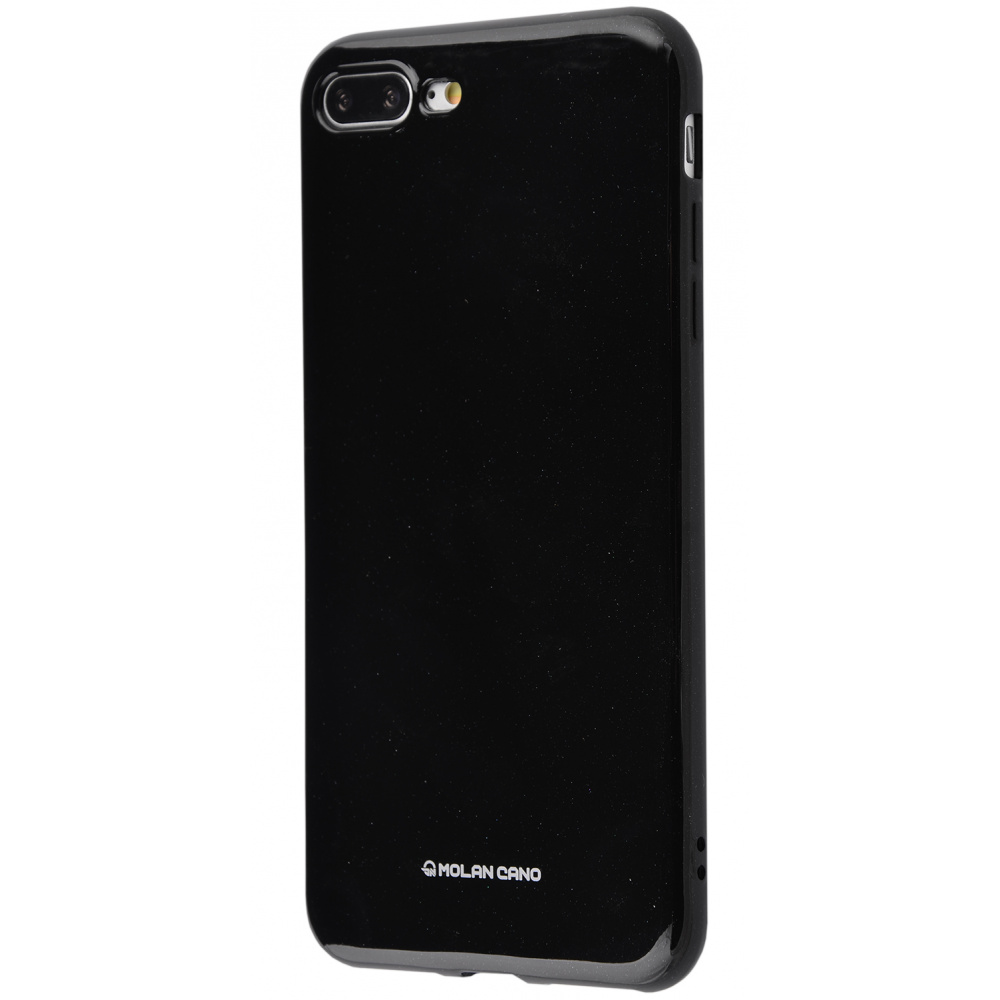 Molan Cano Glossy Jelly Case iPhone 7 Plus/8 Plus