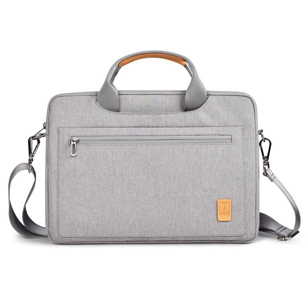 """WIWU Pioneer Shoulder Series Macbook Pro 13,3/14"""" - фото 9"""