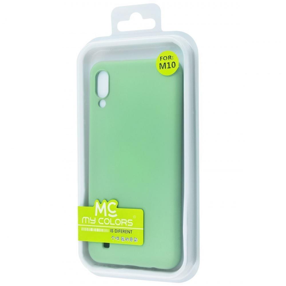 My Colors Matte Case (TPU) Samsung Galaxy M10 (M105F) - фото 1