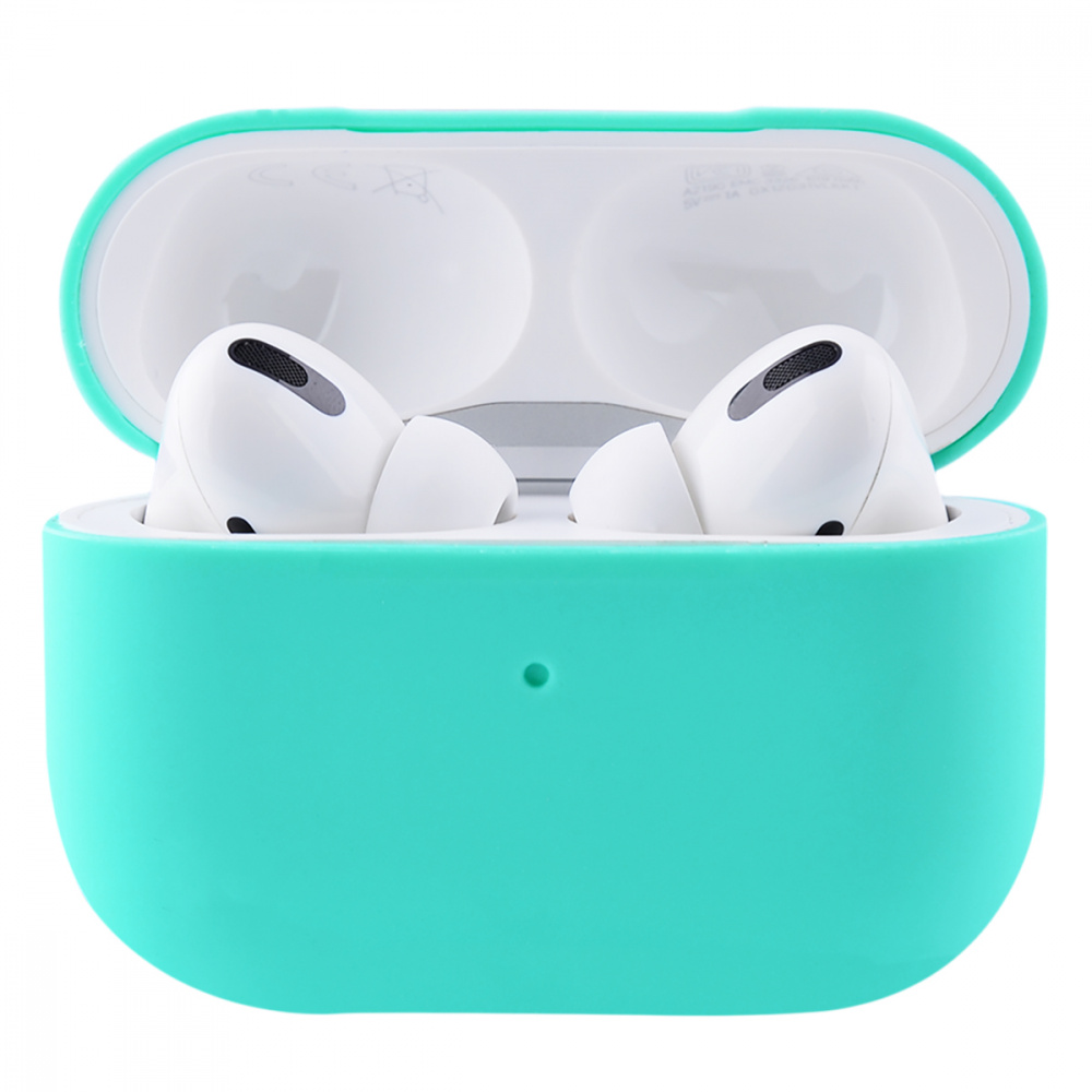 Silicone Case Slim for AirPods Pro - фото 2