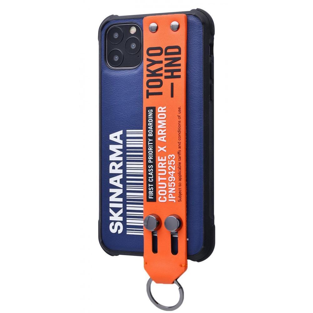 SkinArma Case Bando Series iPhone 11 Pro