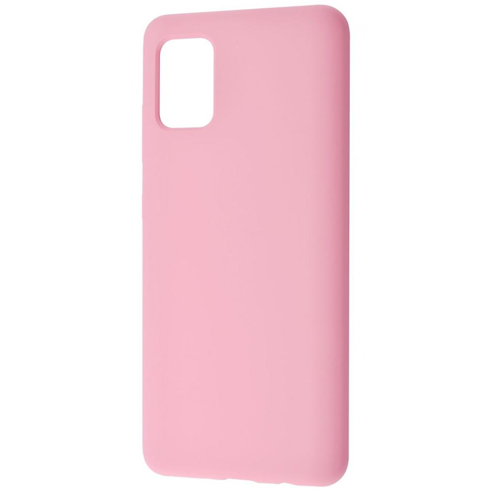 WAVE Full Silicone Cover Samsung Galaxy A71 (A715) - фото 9