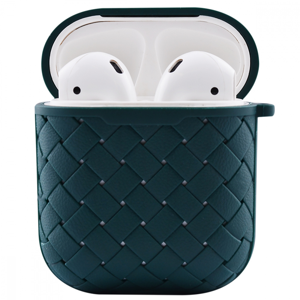 Weaving Case (TPU) for AirPods 1/2 - фото 2
