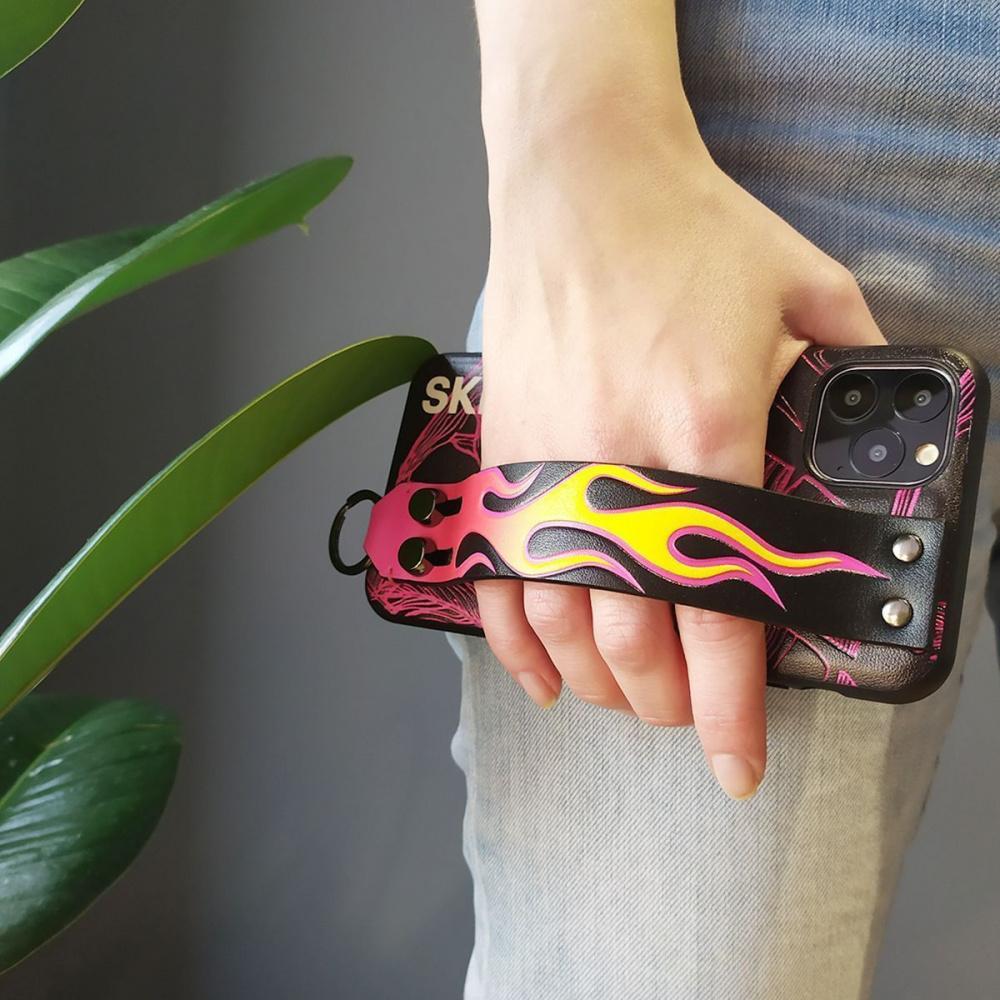 SkinArma Case Furea Series iPhone 11 Pro - фото 2