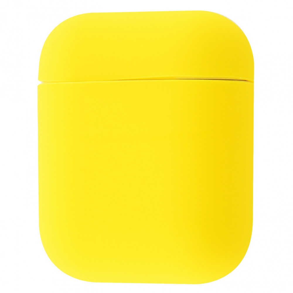 Silicone Case Ultra Slim for AirPods - фото 3