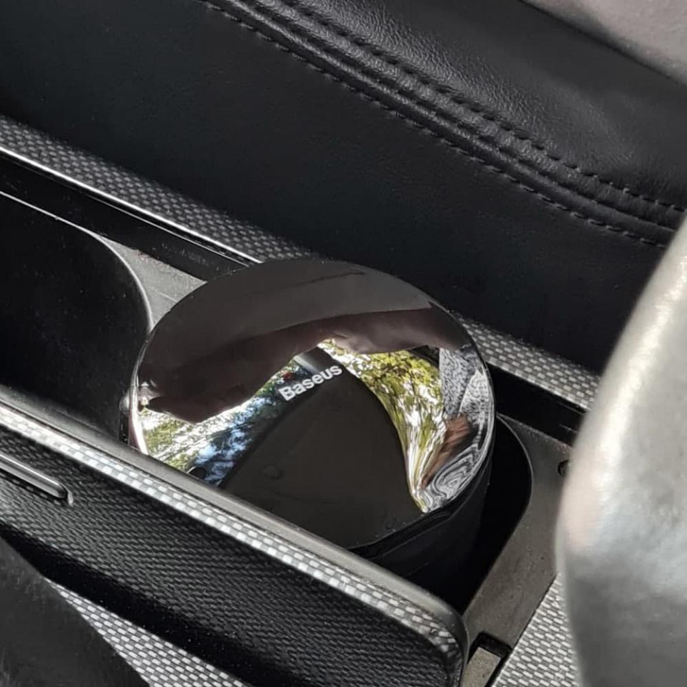 Автомобильная Пепельница Baseus Premium Car Ashtray - фото 4