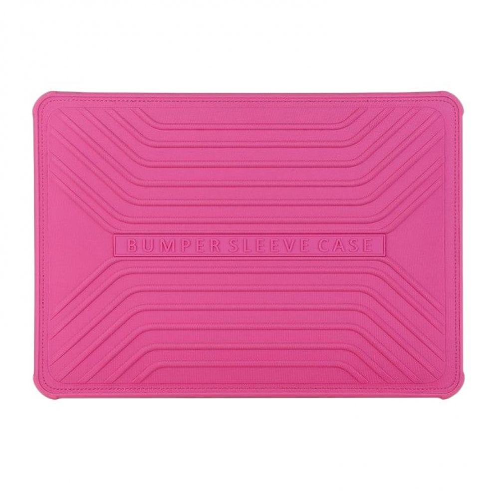 """WIWU Voyage Sleeve for MacBook 12"""" - фото 4"""