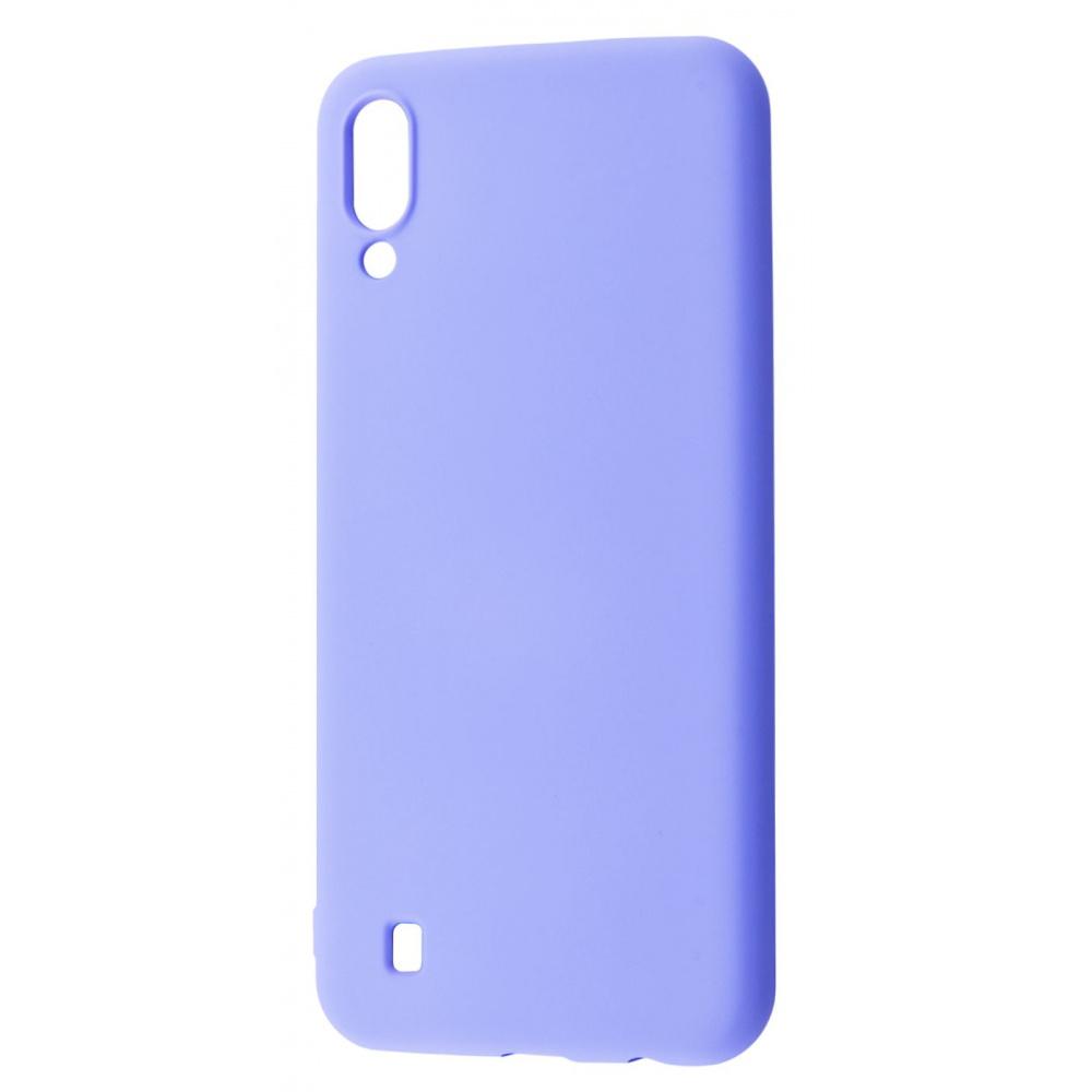 My Colors Matte Case (TPU) Samsung Galaxy M10 (M105F) - фото 3