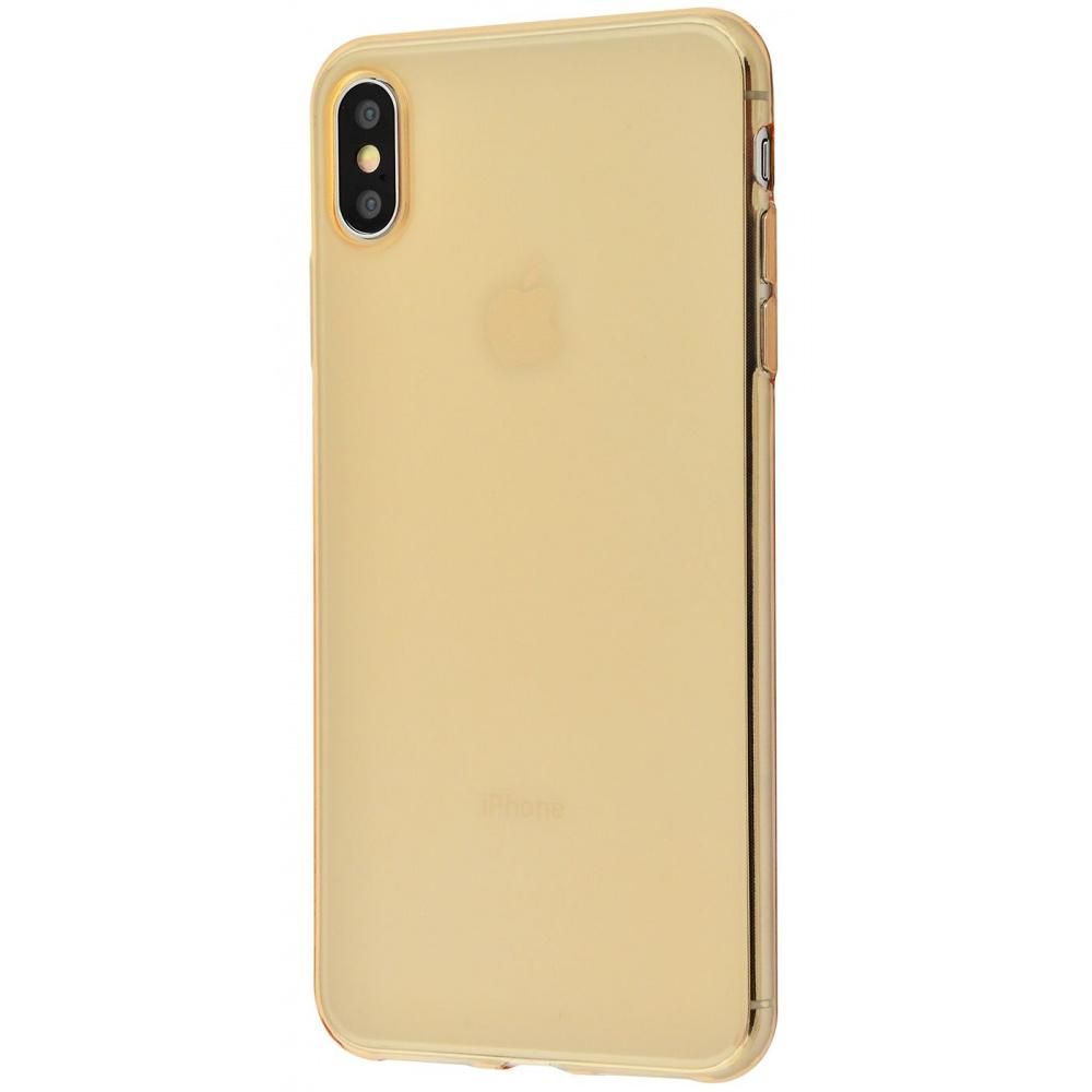 Baseus Simplicity Series Case (TPU) iPhone X/Xs