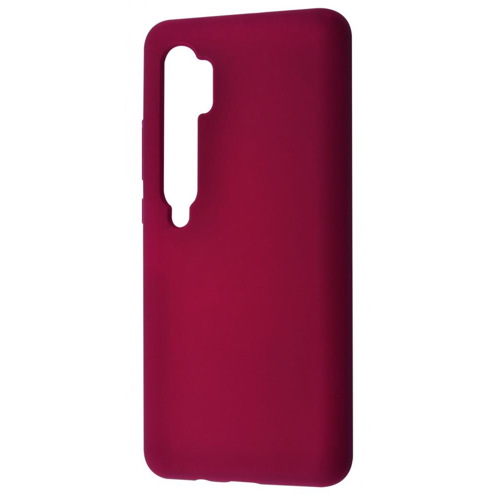 WAVE Full Silicone Cover Xiaomi Mi Note 10 - фото 11