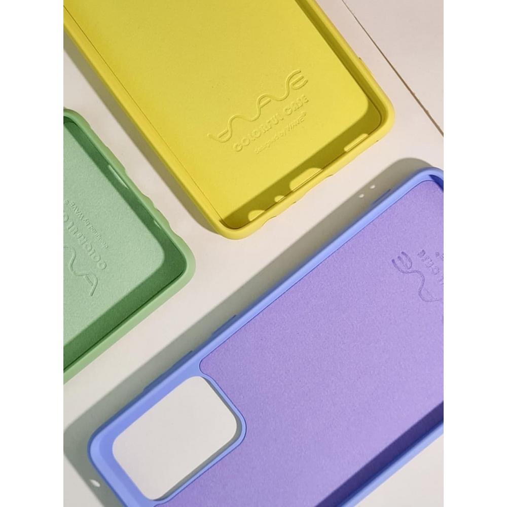 WAVE Colorful Case (TPU) Samsung Galaxy A40 (A405F) - фото 4