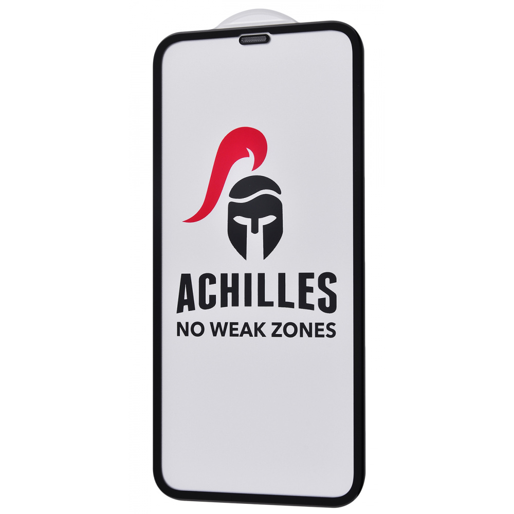 Защитное стекло FULL SCREEN ACHILLES iPhone Xr/11