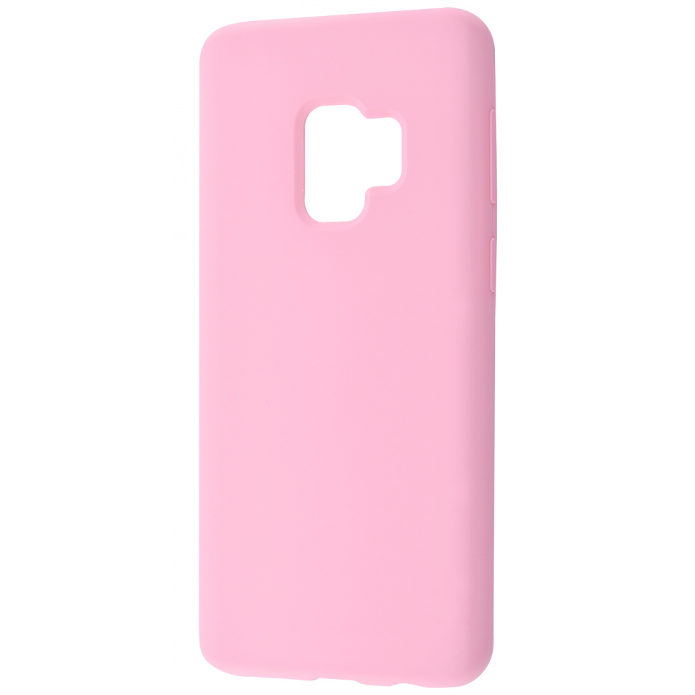 WAVE Full Silicone Cover Samsung Galaxy S9 (G960) - фото 12