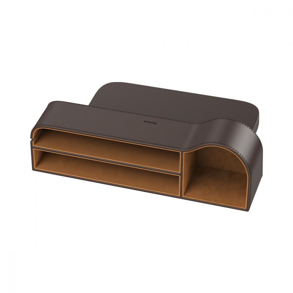 Автомобильный Органайзер Baseus Elegant Car Storage Box - фото 3