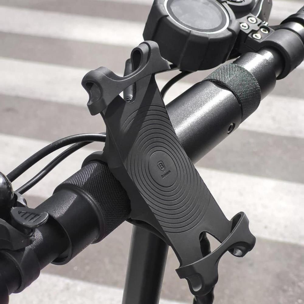 Автодержатель Baseus Miracle Bicycle Vehicle Mounts - фото 4