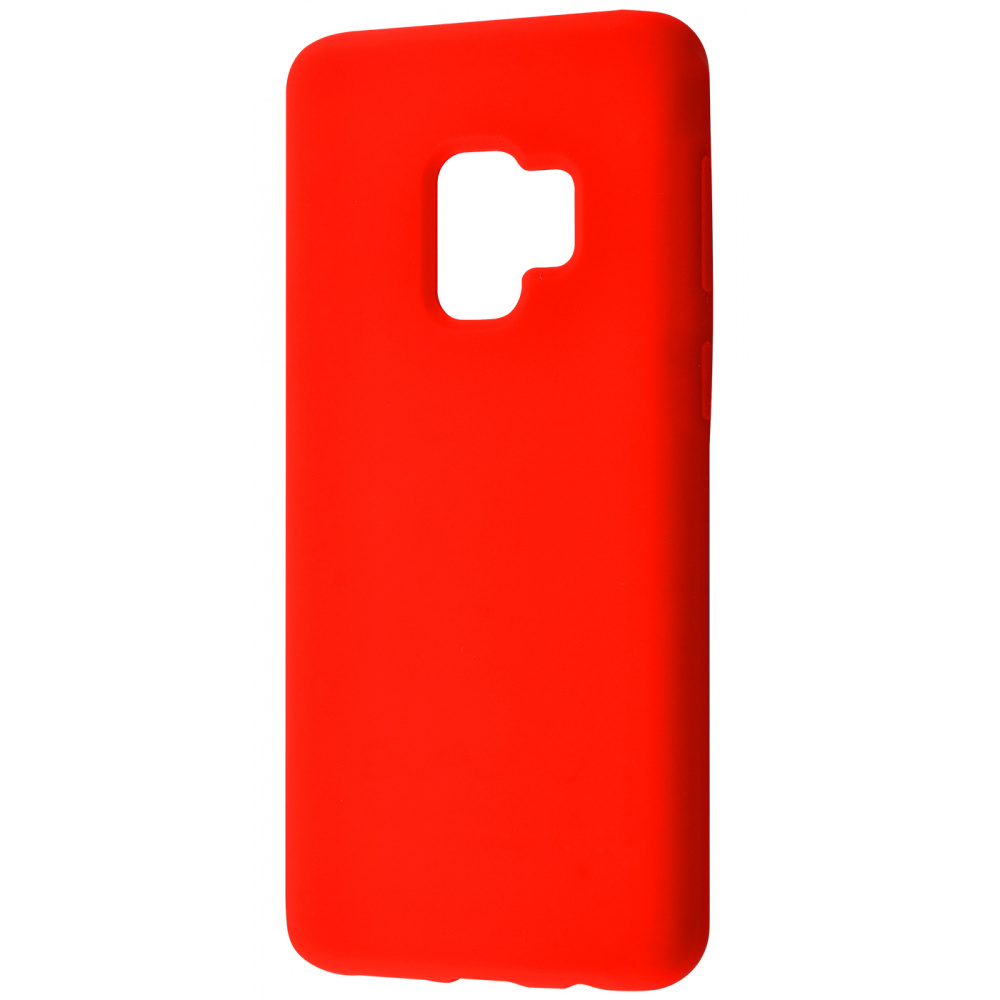 WAVE Full Silicone Cover Samsung Galaxy S9 (G960) - фото 9