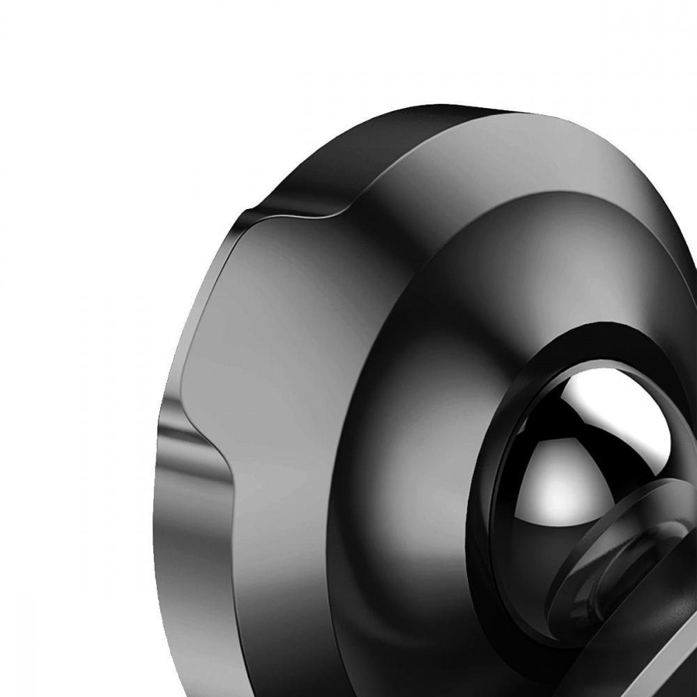 Автодержатель Baseus Small Ears Series Magnetic Suction Bracket Air Outlet Type - фото 6