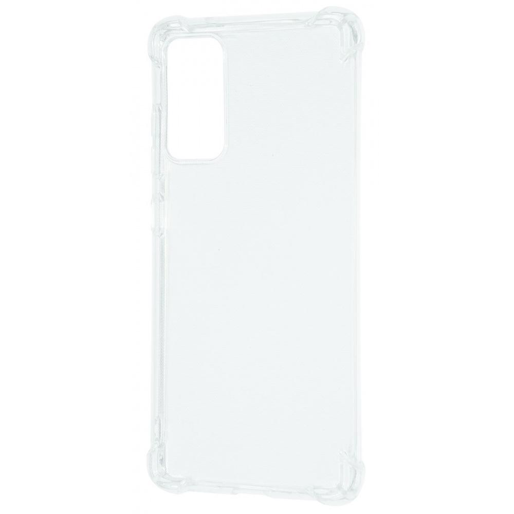 WXD Силикон 0.8 mm HQ Samsung Galaxy A51 (A515)