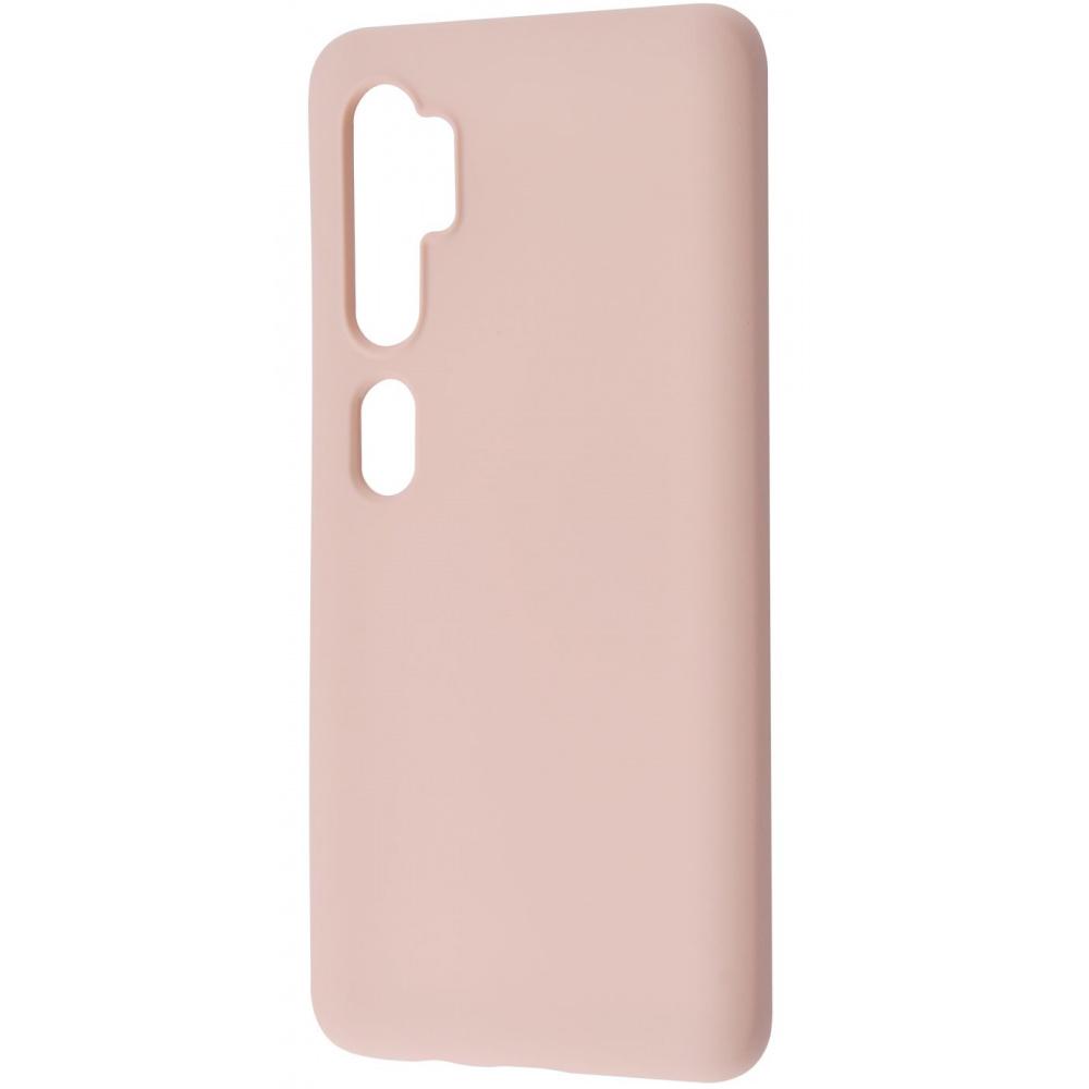 WAVE Colorful Case (TPU) Xiaomi Mi Note 10 - фото 8