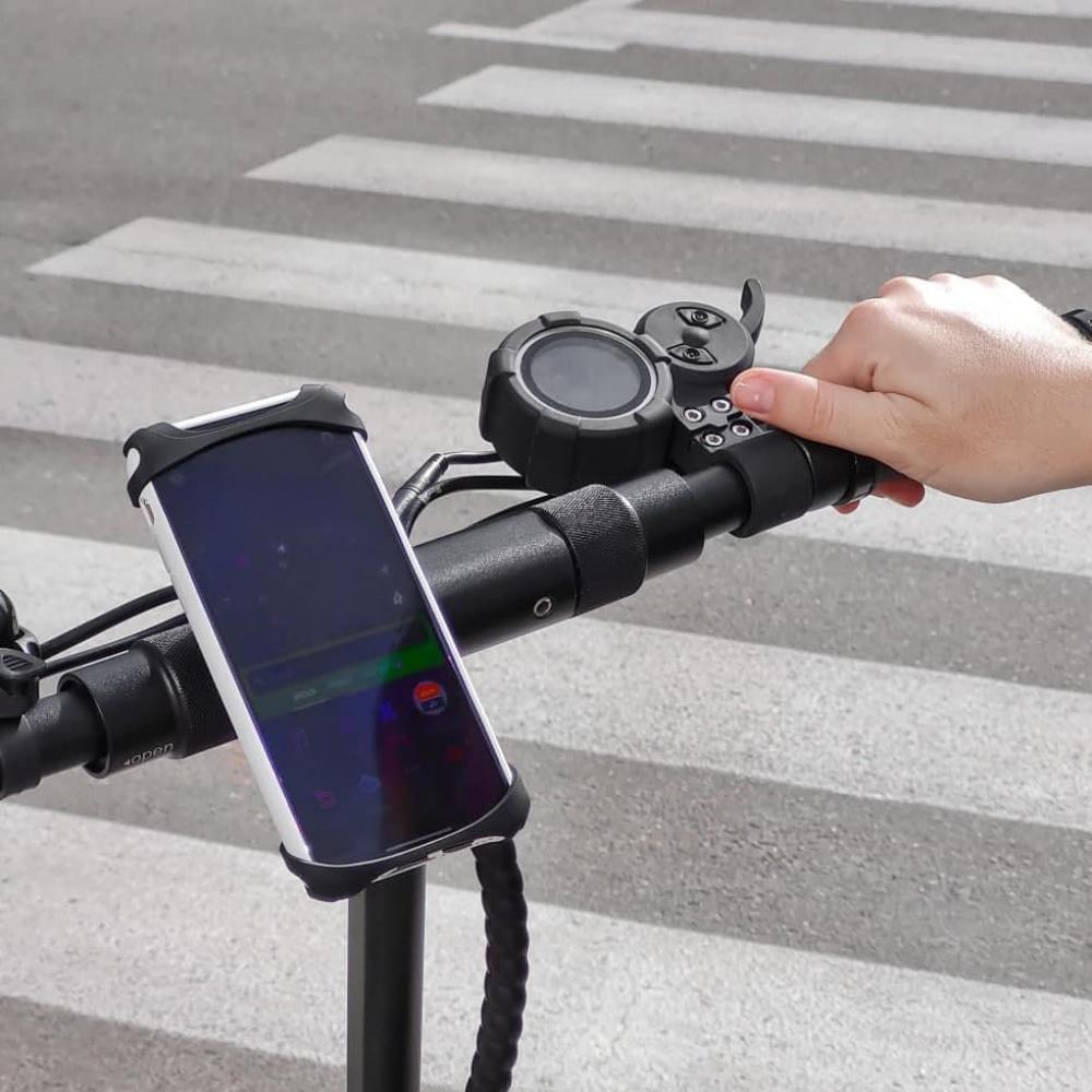 Автодержатель Baseus Miracle Bicycle Vehicle Mounts - фото 2