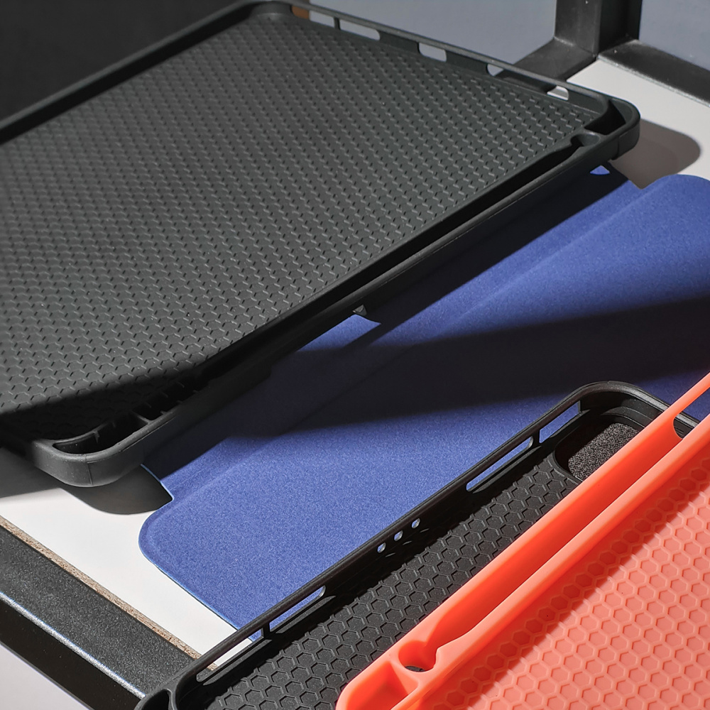 Dux Ducis Domo Series Case iPad Mini 4/5 (with pen slot) - фото 2