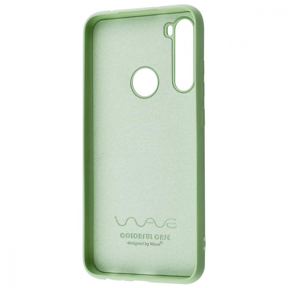 WAVE Colorful Case (TPU) Xiaomi Redmi Note 8/Note 8 2021 - фото 1