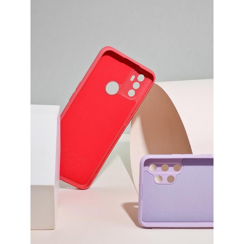 WAVE Colorful Case (TPU) Samsung Galaxy A40 (A405F) - фото 6