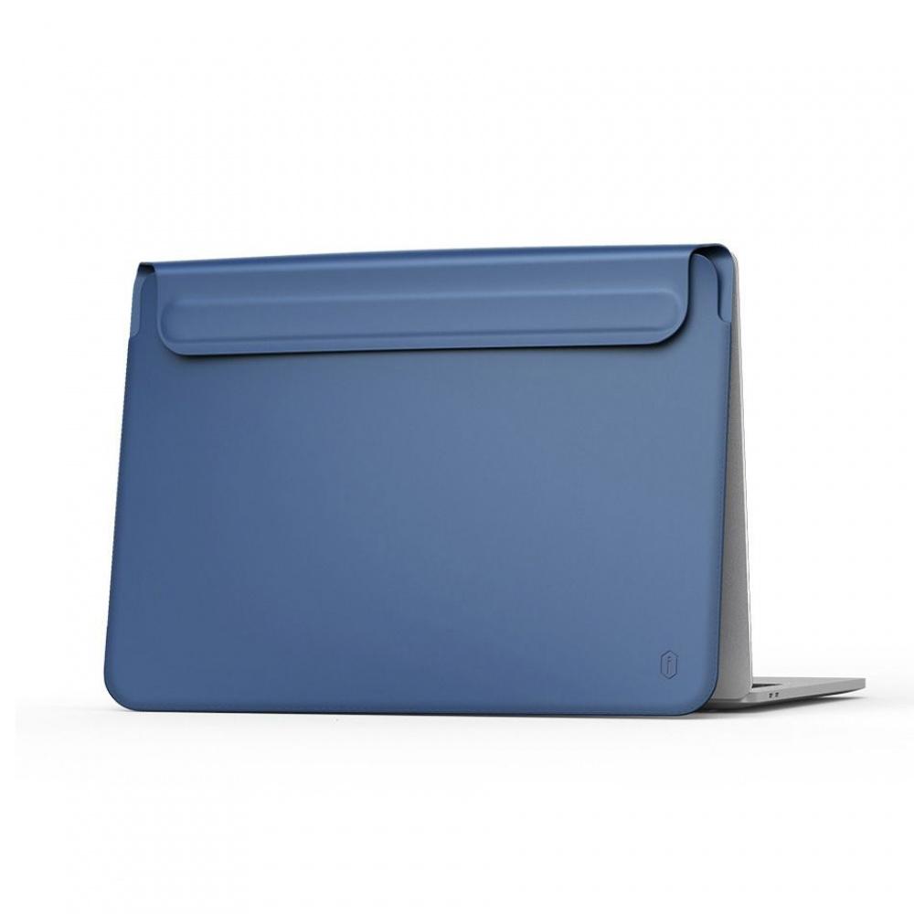 WIWU Skin Pro 2 Leather Sleeve for MacBook Pro 13,3/Air 13 2018 - фото 1