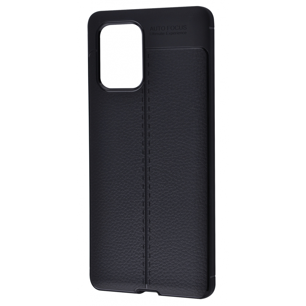 Ultimate Experience Leather (TPU) Samsung Galaxy S10 Lite (G770F)
