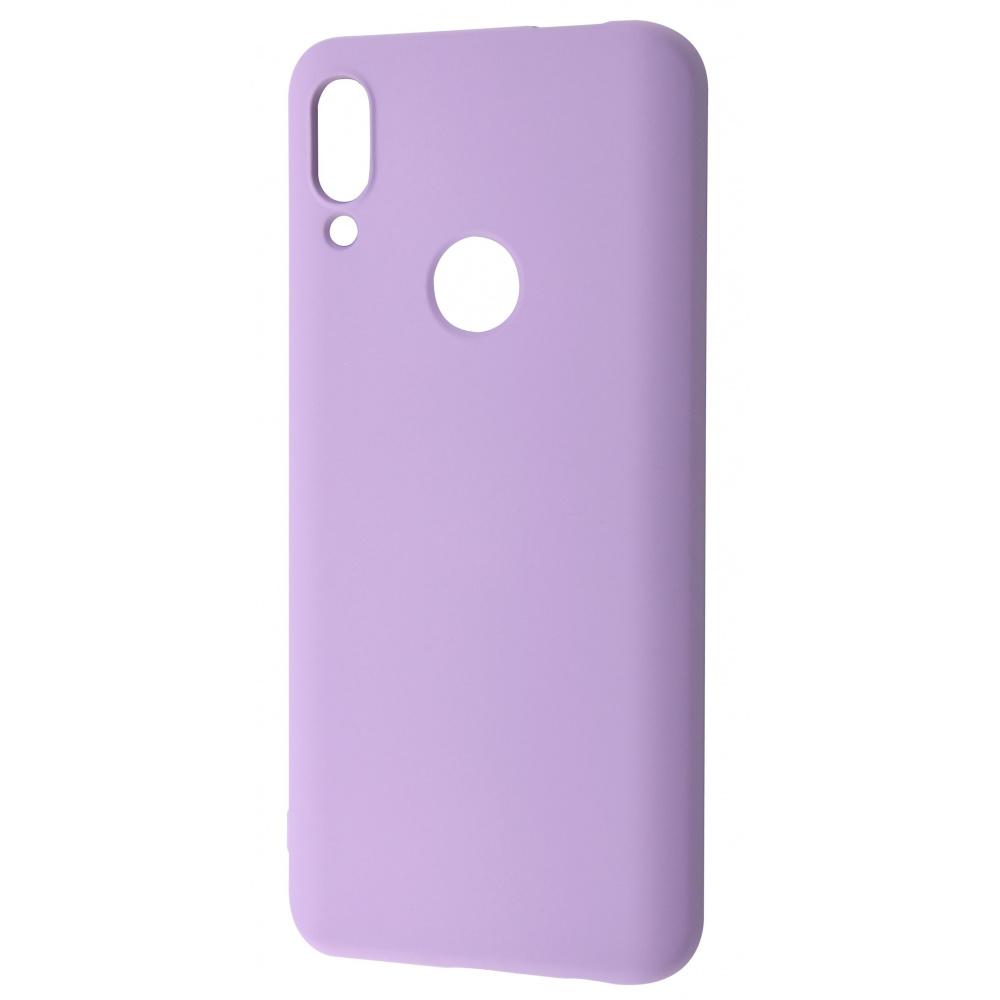 WAVE Colorful Case (TPU) Huawei P Smart Z/Honor 9X - фото 8