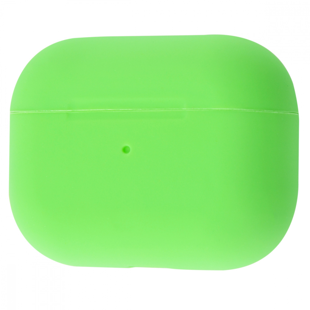 Silicone Case Slim for AirPods Pro - фото 22