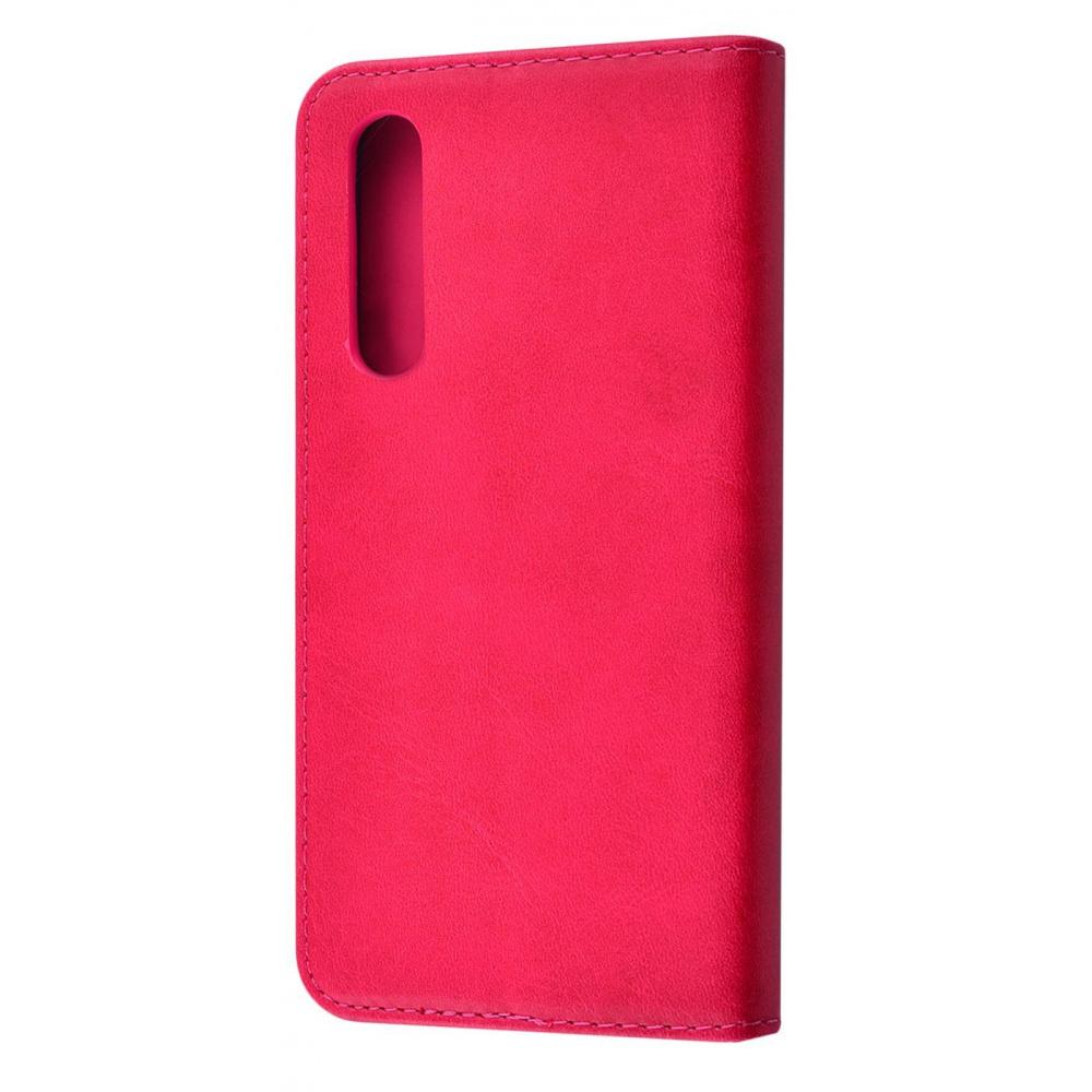 Книжка Black TPU Magnet Xiaomi Mi9 SE - фото 4