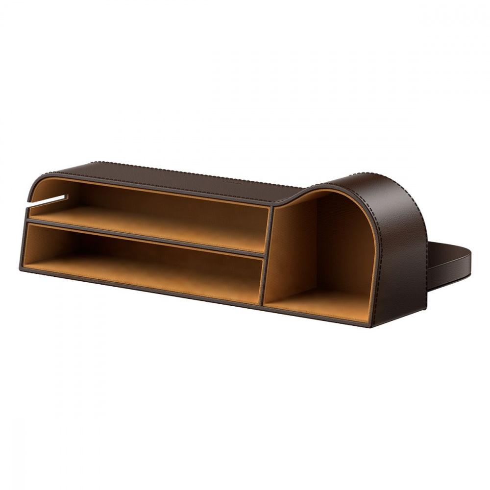 Автомобильный Органайзер Baseus Elegant Car Storage Box - фото 4
