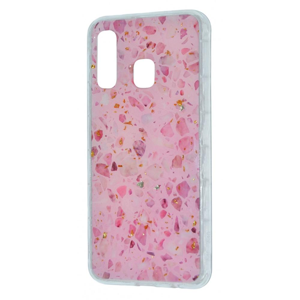 WAVE Confetti Case (TPU) Samsung Galaxy A40 (A405F) - фото 7