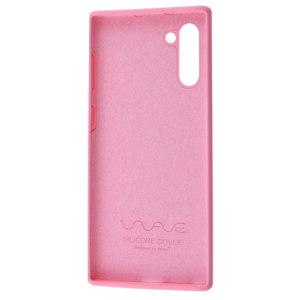 WAVE Full Silicone Cover Samsung Galaxy Note 10 (N970) - фото 2