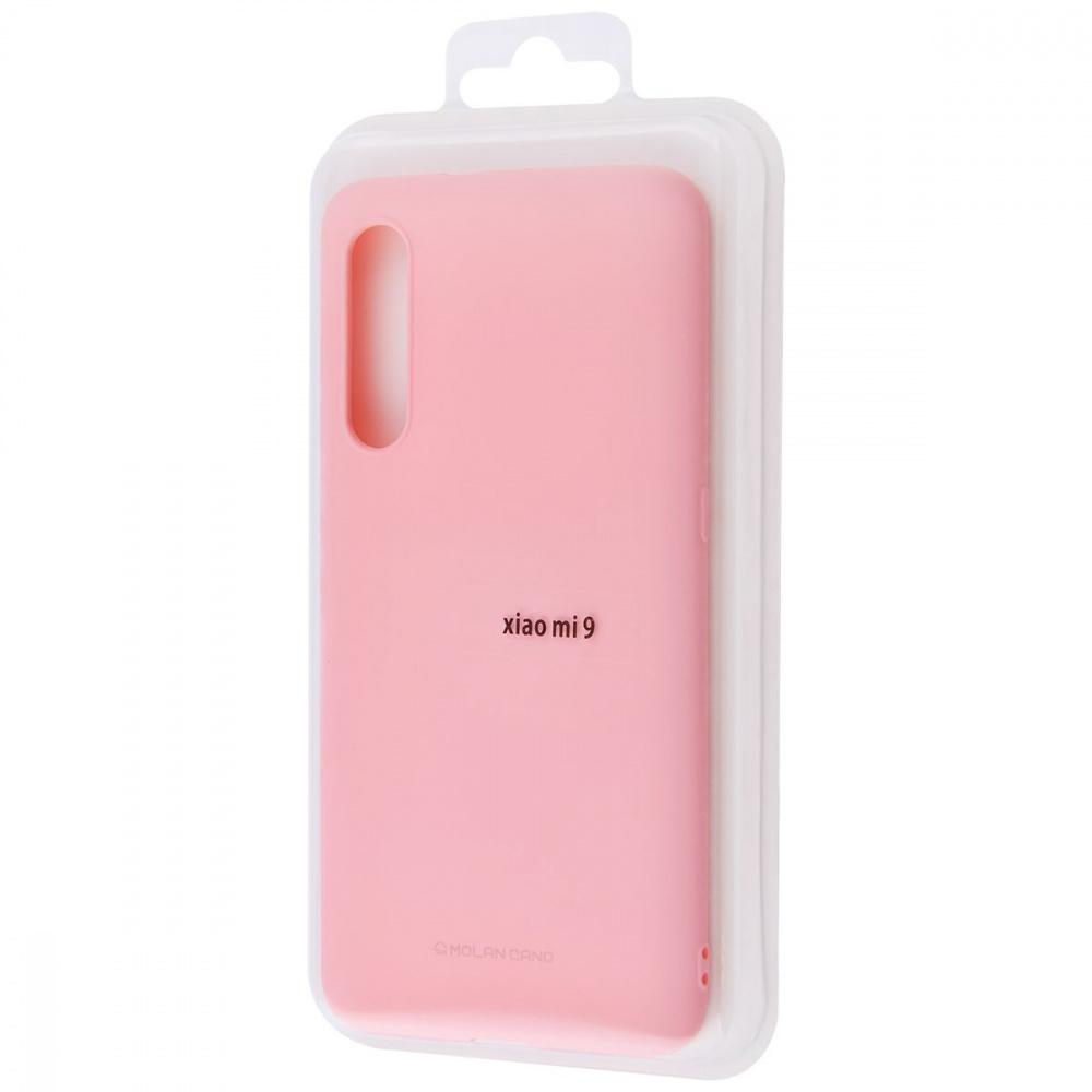 Molan Cano Jelly Case Xiaomi Mi9 - фото 1