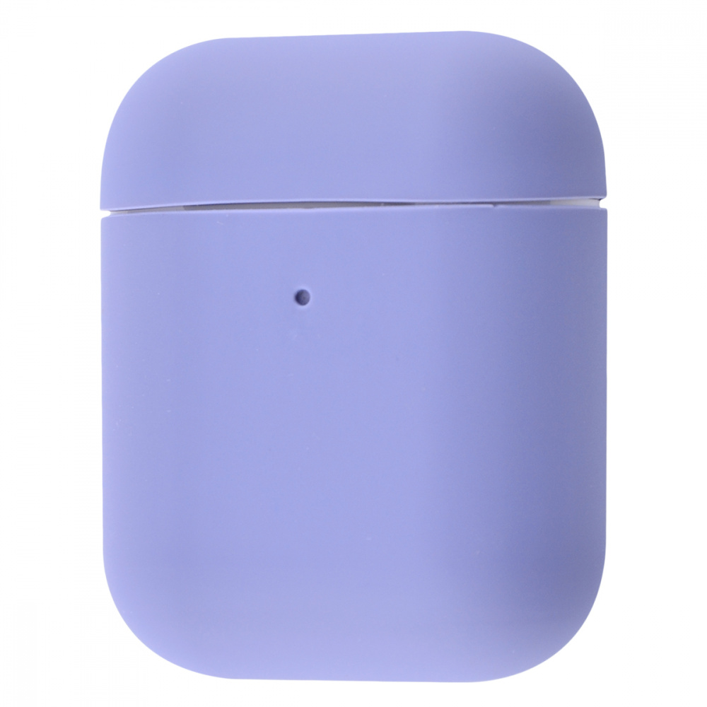 Silicone Case Ultra Slim for AirPods 2 - фото 10