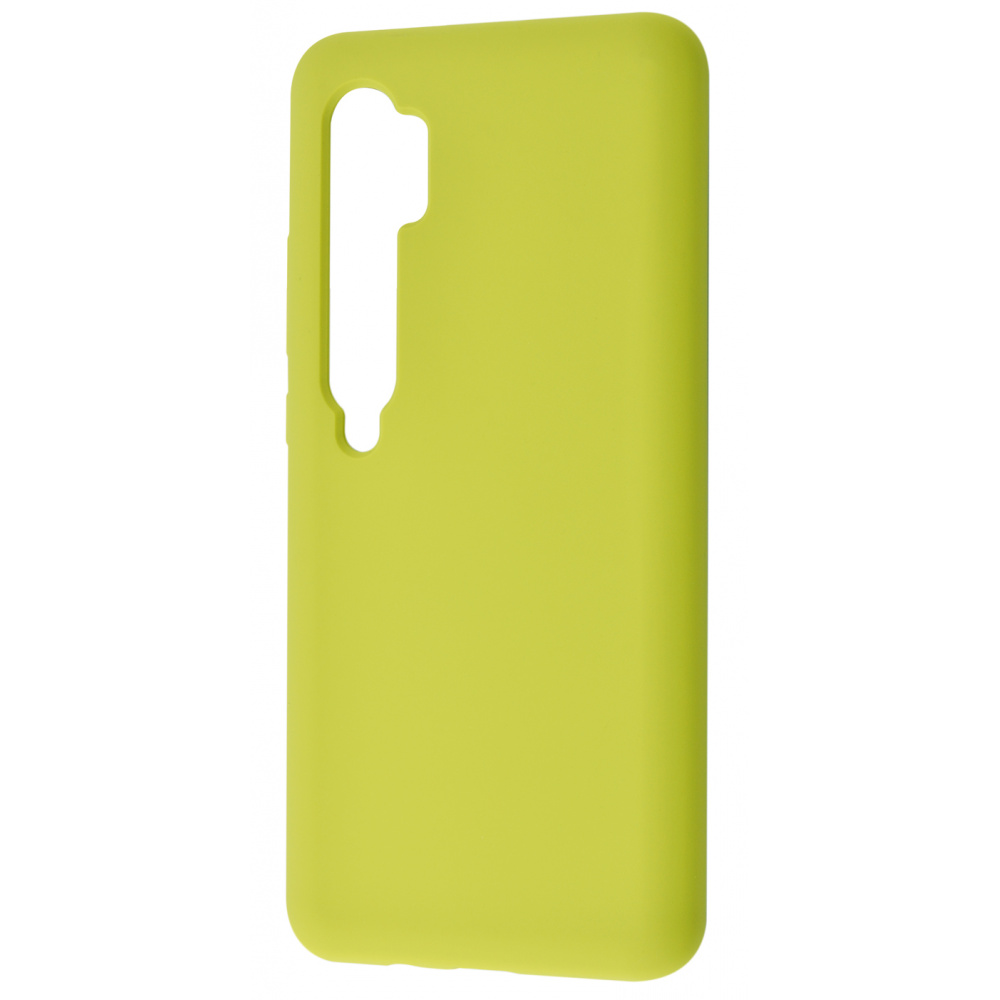 WAVE Full Silicone Cover Xiaomi Mi Note 10 - фото 9