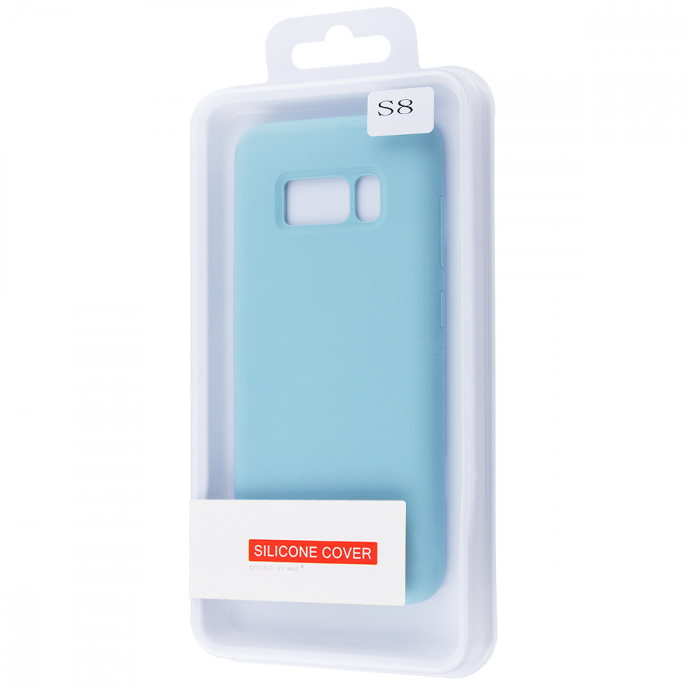 WAVE Full Silicone Cover Samsung Galaxy S8 (G950) - фото 1