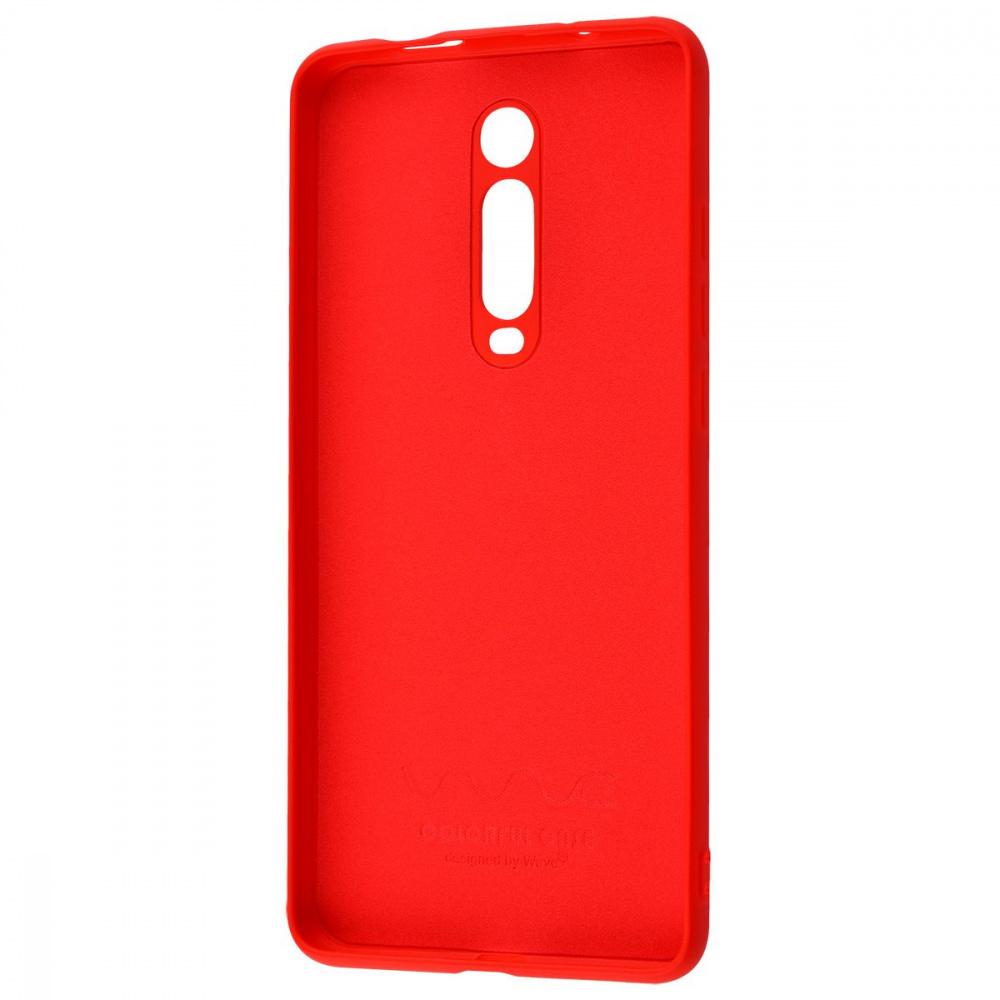 WAVE Colorful Case (TPU) Xiaomi Mi9T/Mi9T Pro (Redmi K20/K20 Pro) - фото 2