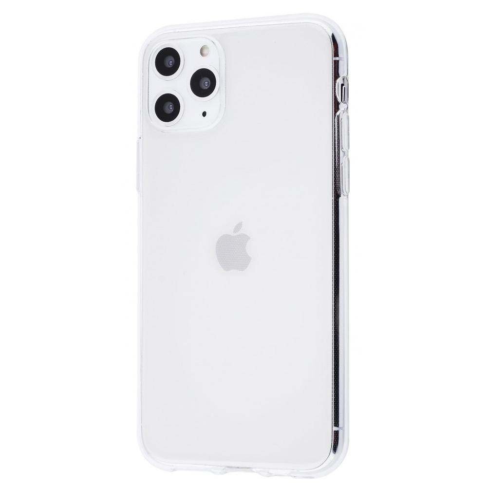 Силикон 1.2 mm iPhone 11 Pro