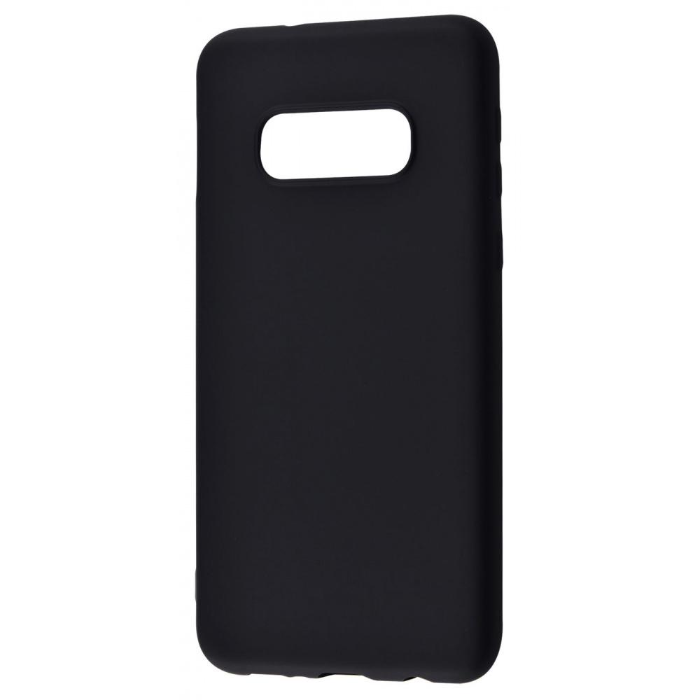 WAVE Colorful Case (TPU) Samsung Galaxy S10E (G970) - фото 8