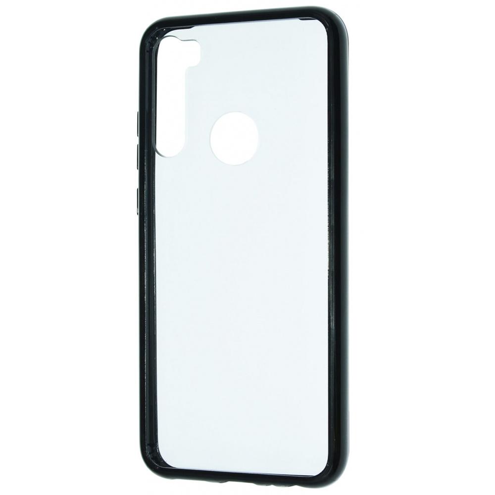WAVE Clear Case (PC+TPU) Xiaomi Redmi Note 8T - фото 2