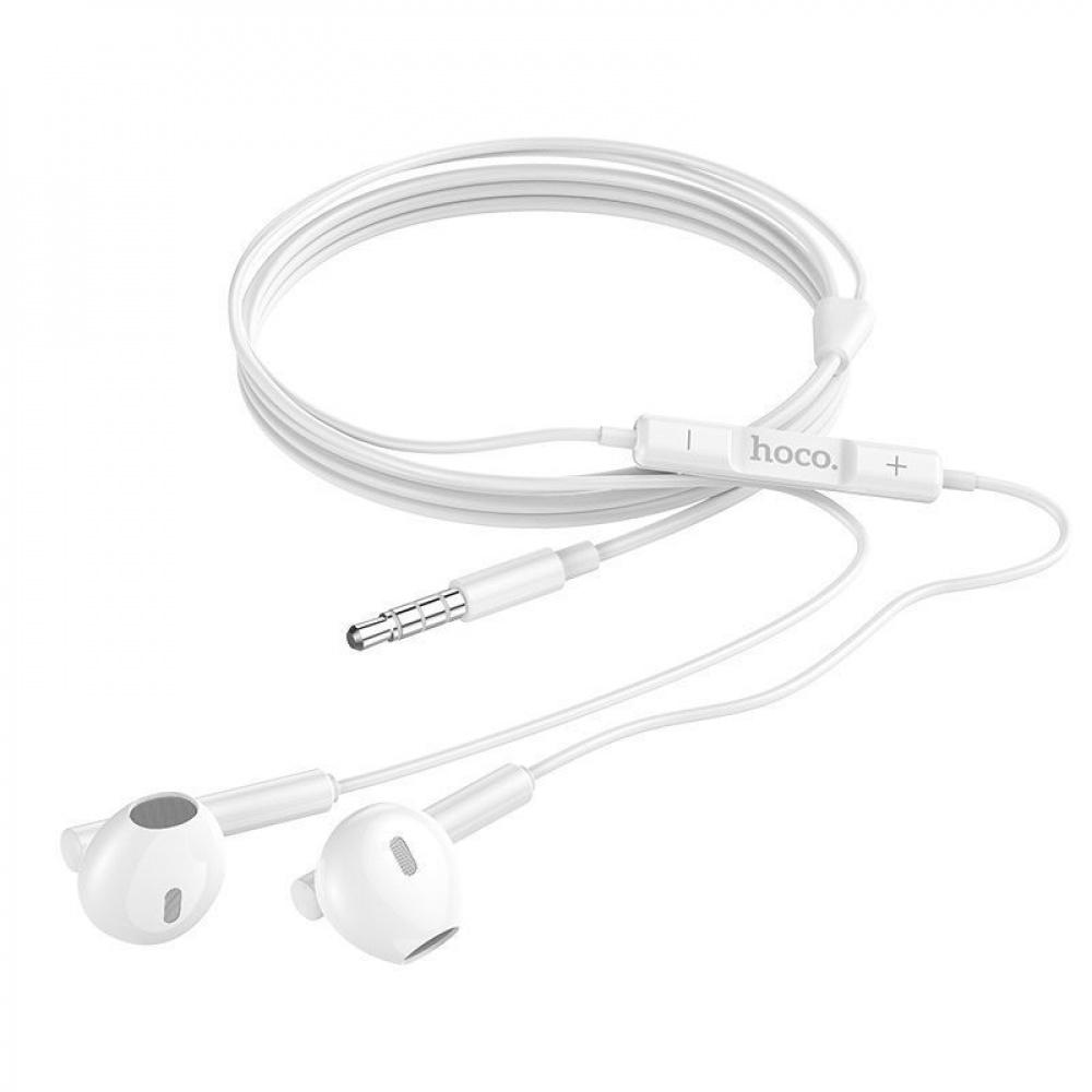 Наушники Hoco M64 Melodious With Microphone - фото 3