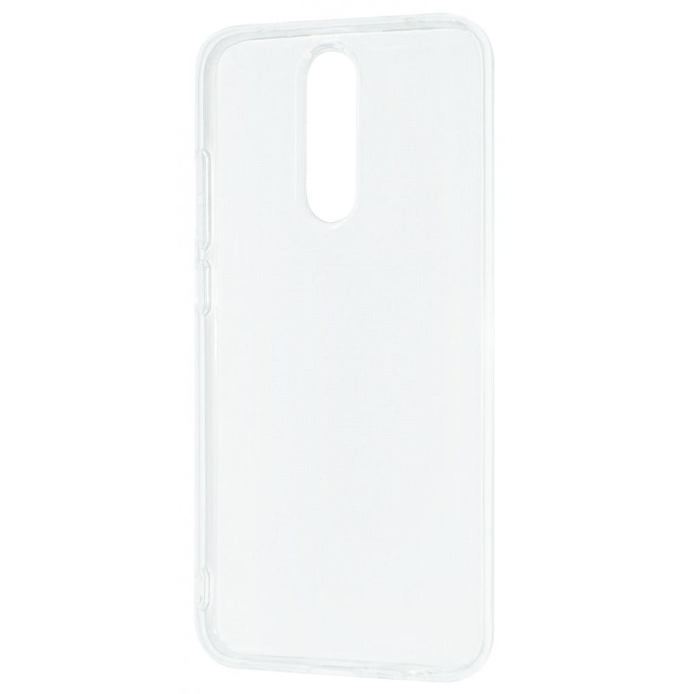 Silicone Clear Case 2.0 mm (TPU) Xiaomi Redmi 8