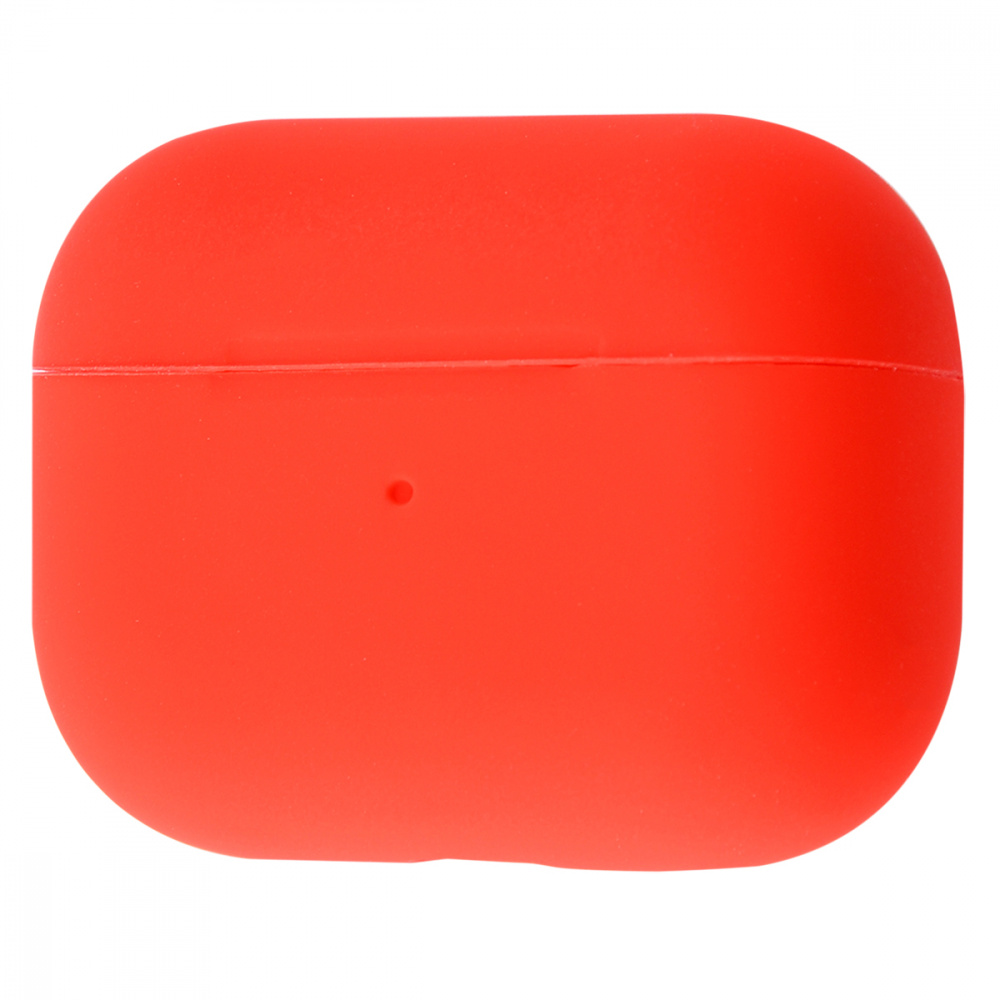Silicone Case Slim with Carbine for AirPods Pro - фото 8