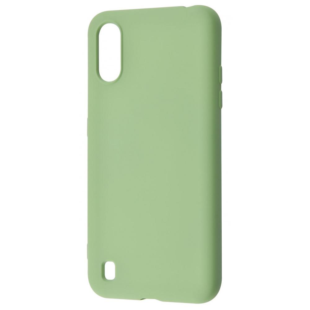 WAVE Colorful Case (TPU) Samsung Galaxy A01 (A015F) - фото 12