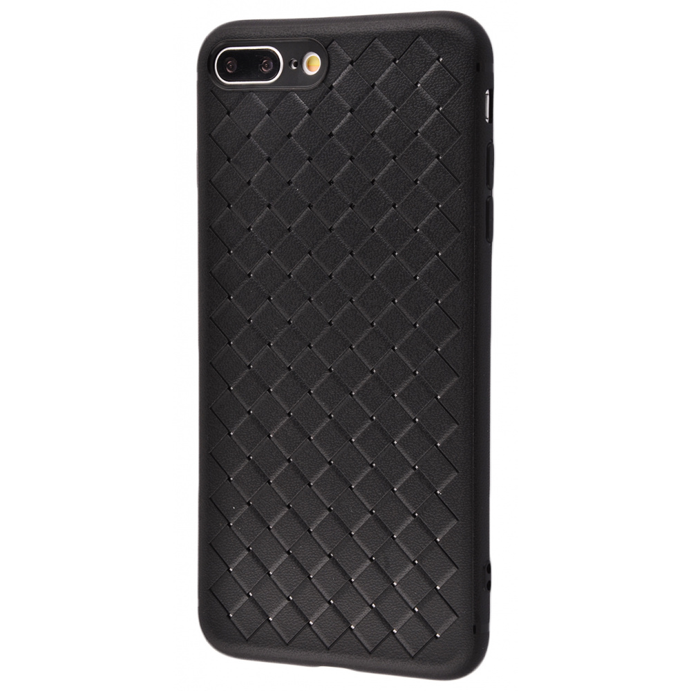 Weaving Full Case (TPU) iPhone 7 Plus/8 Plus - фото 1