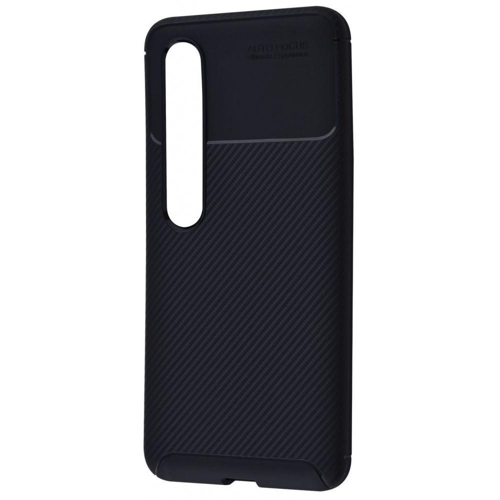 Ultimate Experience Carbon (TPU) Xiaomi Mi 10/Mi 10 Pro