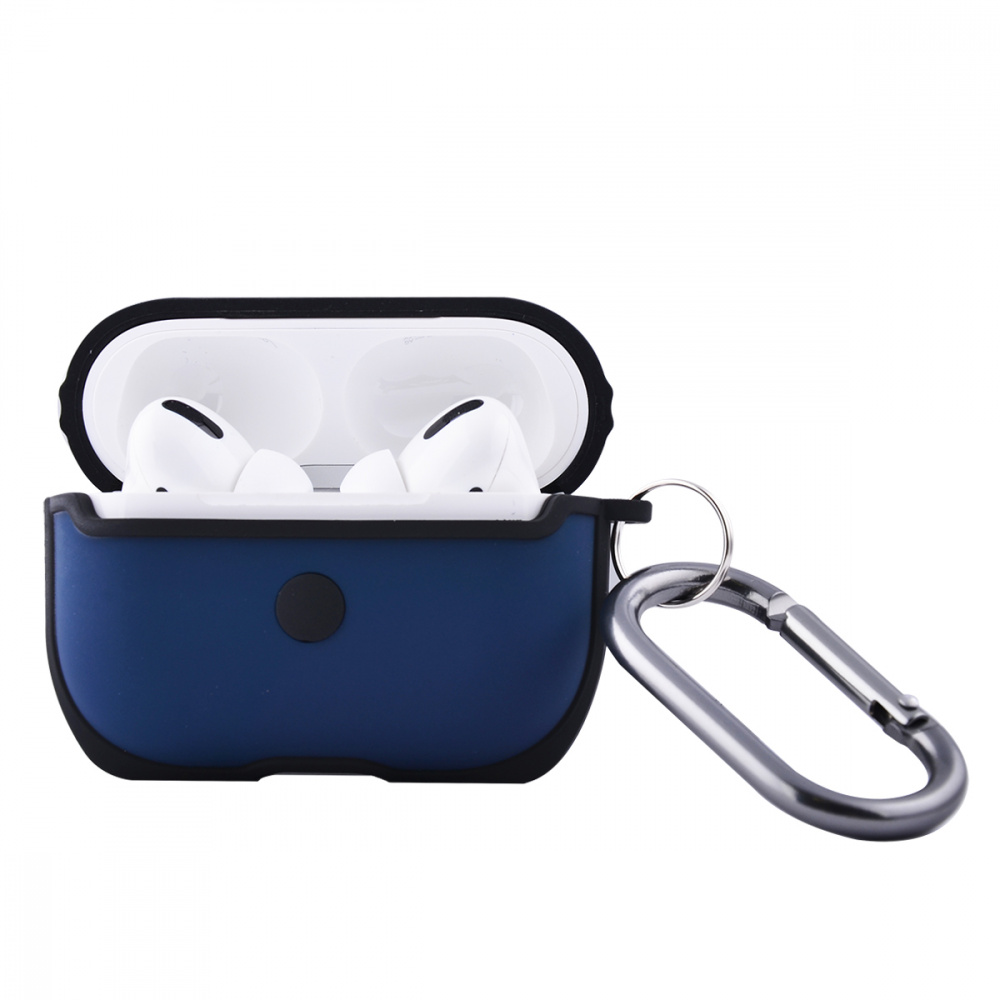 WIWU Hard Protective Case (TPU+PC) for AirPods Pro - фото 2